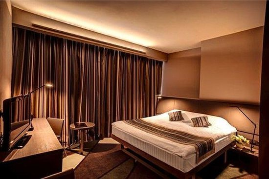 Mercure Kyiv Congress: Guest Room