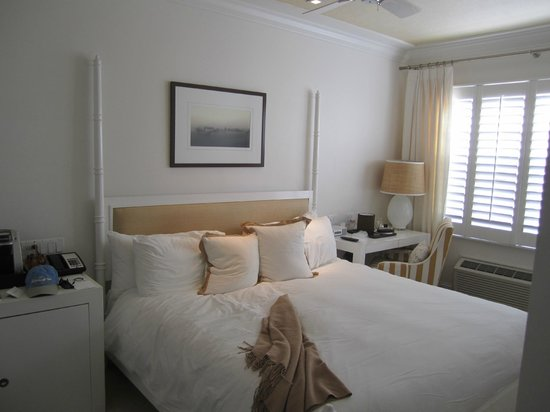 The Betsy - South Beach : Room