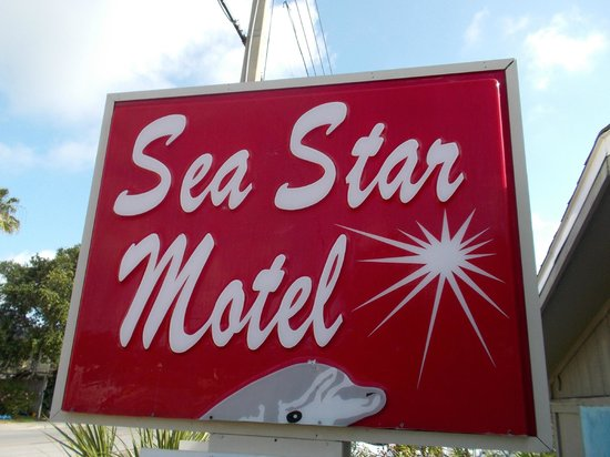 Sea Star Motel & Apts.照片