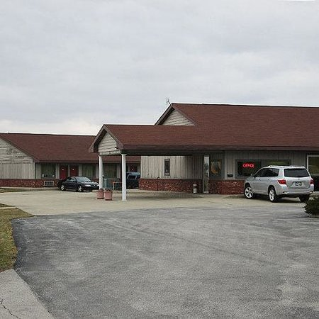Huggy Bear Motel Warren