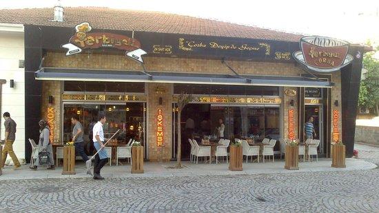Terbiyeli Restaurant
