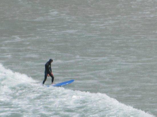 Real Adventures Connemara : Connemara Surfing