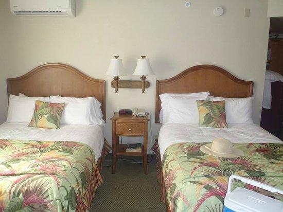Inn of Naples: Room 512