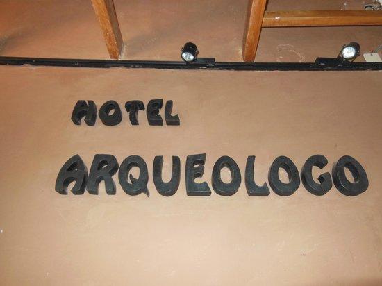 Hotel Arqueologo Exclusive Selection: Self-explanatory