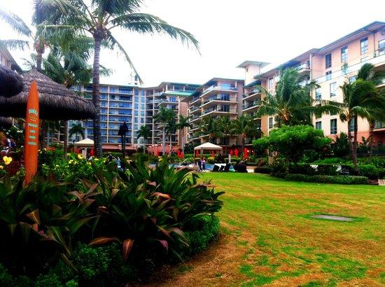 Honua Kai Resort & Spa: Perfect resort.