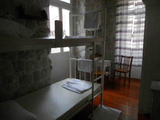 Old Town Hostel : dorm