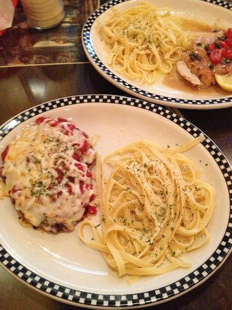 Tre Ragazzi's Italian Cafe