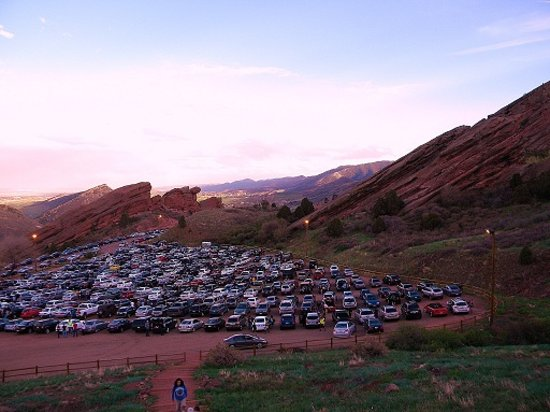 Hotels Near Red Rocks Park Colorado