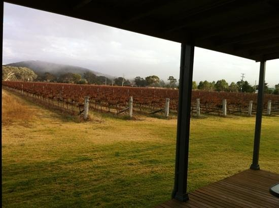 Mudgee Wine & Country Tours: Add a caption