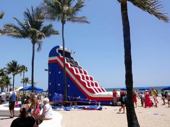 Las Olas Beach Fort Lauderdale Fl Top Tips Before You Go With Photos Tripadvisor