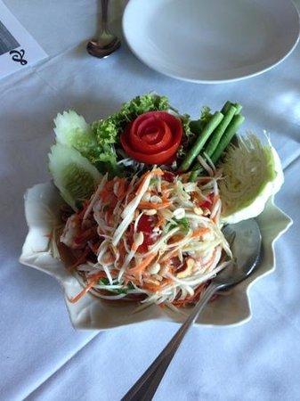 Tawai Thai Restaurant