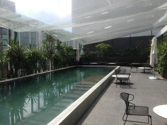 Distrito Capital: Pool