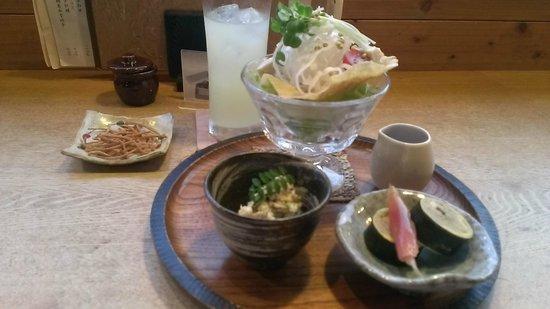 荞麦之实-Yoshimura