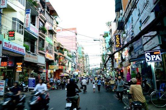 Seventy Hotel: Pham Ngu Lao