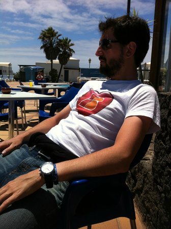 VIK Coral Beach: Último día