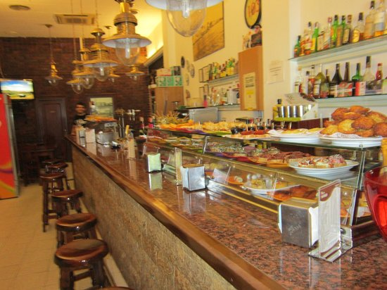 Bar Restaurante Marinada: marinada