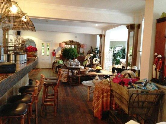 Barrenjoey House: Bar