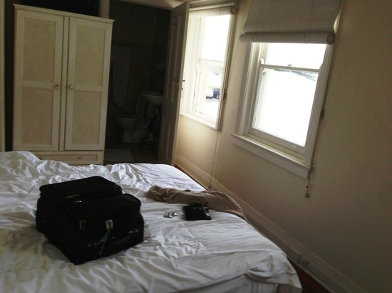 Barrenjoey House: Room 1