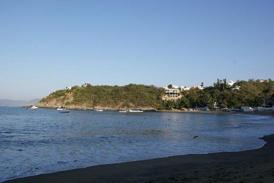Tesoro Manzanillo: View!