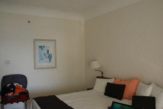 Tesoro Manzanillo: Hotel Room