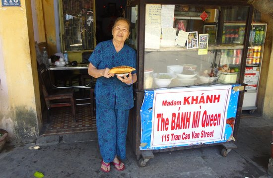 Madam Khanh - The Banh Mi Queen : getlstd_property_photo