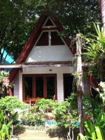 Thai Palace Resort: Bungalows