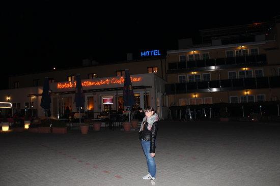 Hotel Plattenwirt: Это так, со стороны