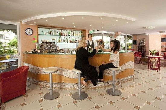 Hotel Sympathy : il bar