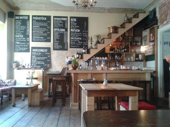 Photo of Modern European Restaurant Myxa at Lenaustr. 22, Berlin 12047, Germany