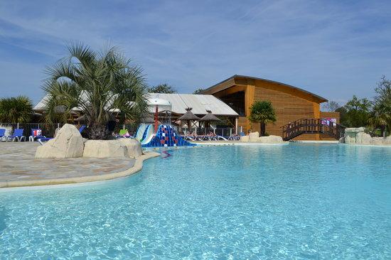 Camping Mayotte Vacances