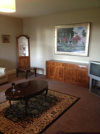Clonabreany House: self-catering house