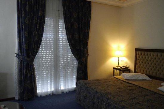 Hotel Acropole : My room