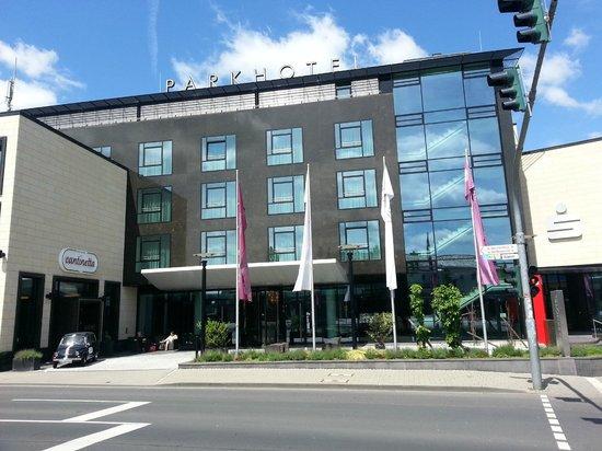 Ameron Parkhotel Euskirchen: Hotel