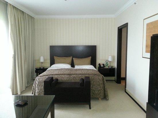 Ameron Parkhotel Euskirchen: Room