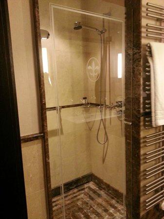 Ameron Parkhotel Euskirchen: Bathroom - Shower