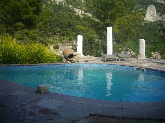 Villa Chante Coucou: 2ème piscine