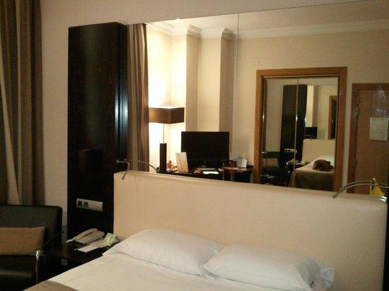 Saray Hotel: Habitación 2