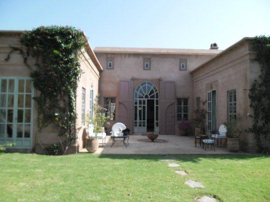 Photo maison les jardins de touhina marrakech tripadvisor for Les jardins de la villa paris tripadvisor