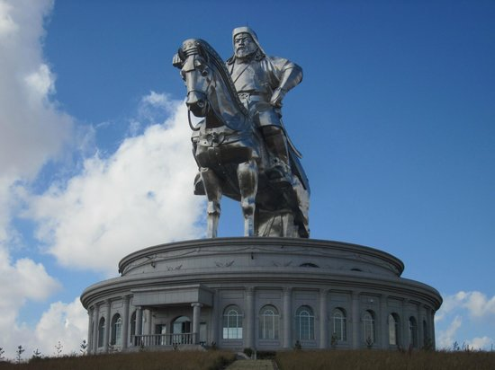 10 Things to Do in Ulaanbaatar That You Shouldn't Miss