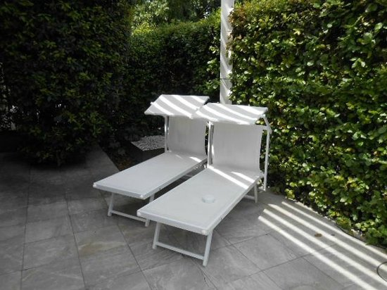 Riviera Golf Resort: Esterno della camera