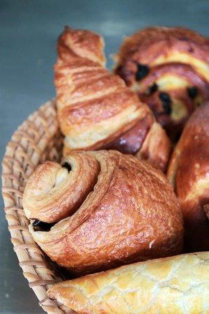 Chez Clement: Pour le petit déjeuner ou le goûter