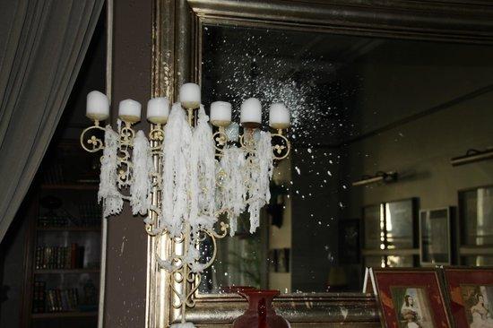 Kloof Street House: Interior