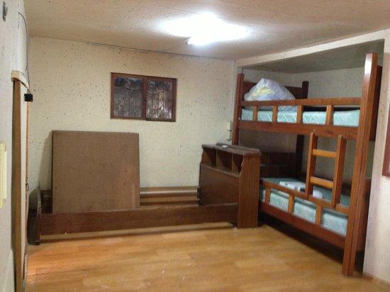 Sa Rang Chae Guesthouse: Room 1