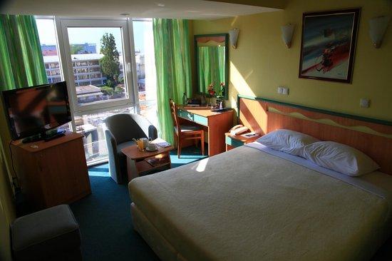 Marins Park Hotel: номер стандарт