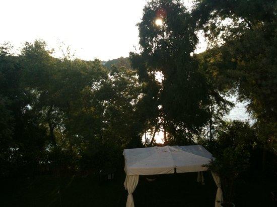 Il San Francesco Charming Hotel: vista 2