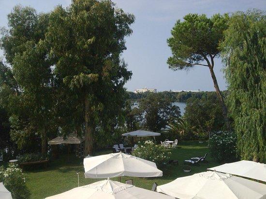 Il San Francesco Charming Hotel: vista 1