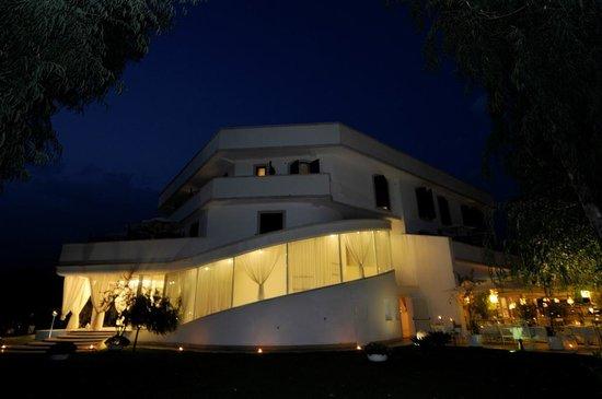 Il San Francesco Charming Hotel: Albergo