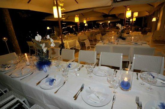 Matrimonio Spiaggia Sabaudia : Matrimonio picture of il san francesco charming hotel sabaudia