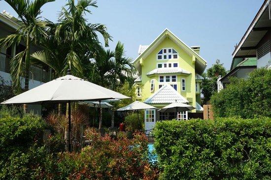 The Twenty Lodge : Hotel