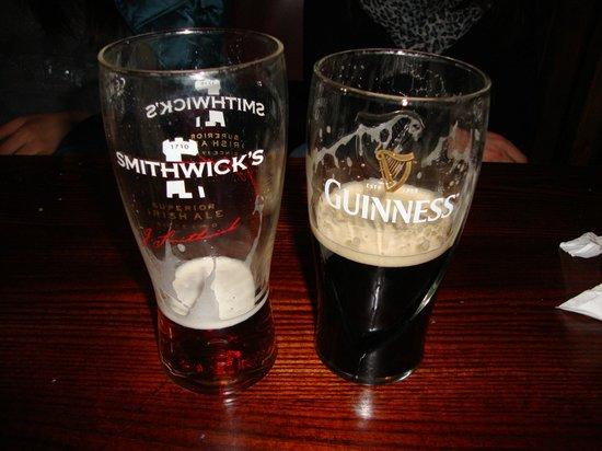 O'Neill's : birre irlandesi